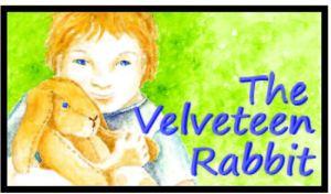 Velveteen Rabbit low res