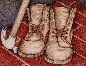 Boots LR